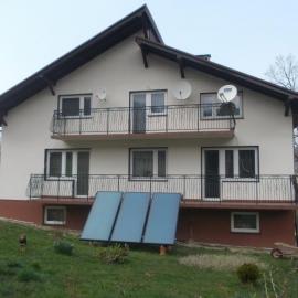 Kolektory solar-expert, Kamionka Wielka
