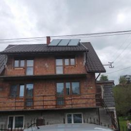 Kolektory solar-expert, Przysietnica