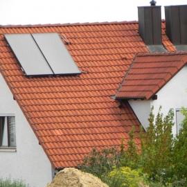kolektory solar-expert Wilcza