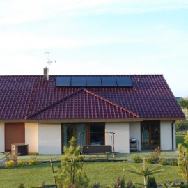 Solar-Expert Kolektory sloneczne