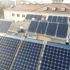 Solar Expert Kolektory hybrydowe